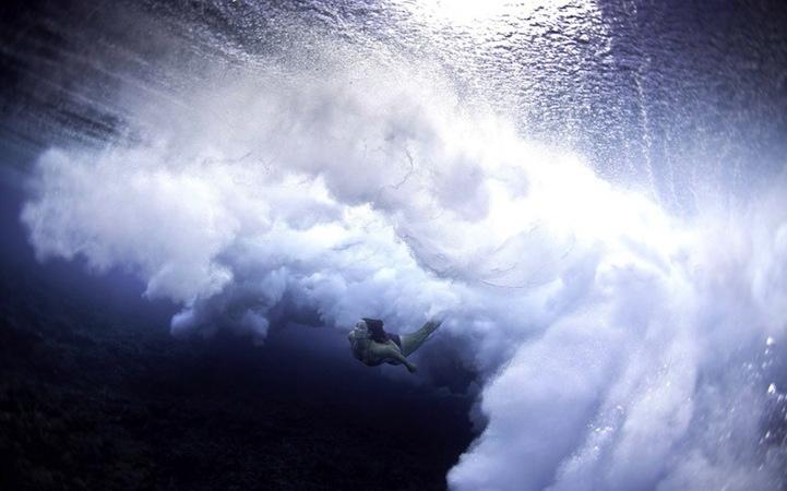 surf wave lucia griggi 2