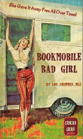book slut