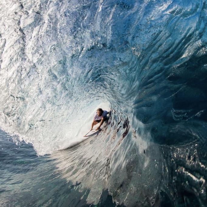 surf ocean wave water stu gibson