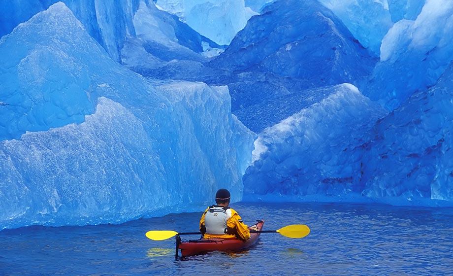 icebergkayak
