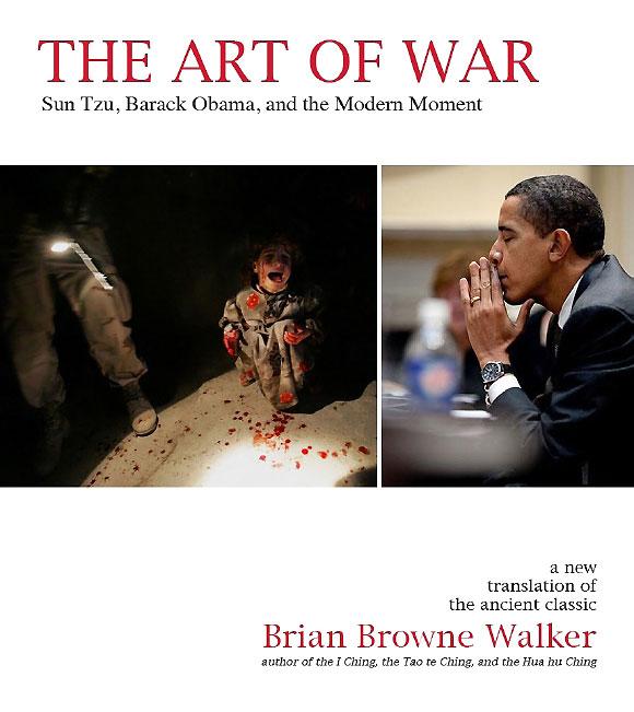 brian browne walker art of war